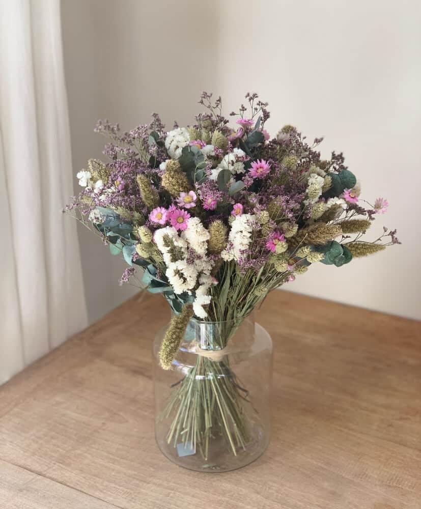 pot bloemen originale