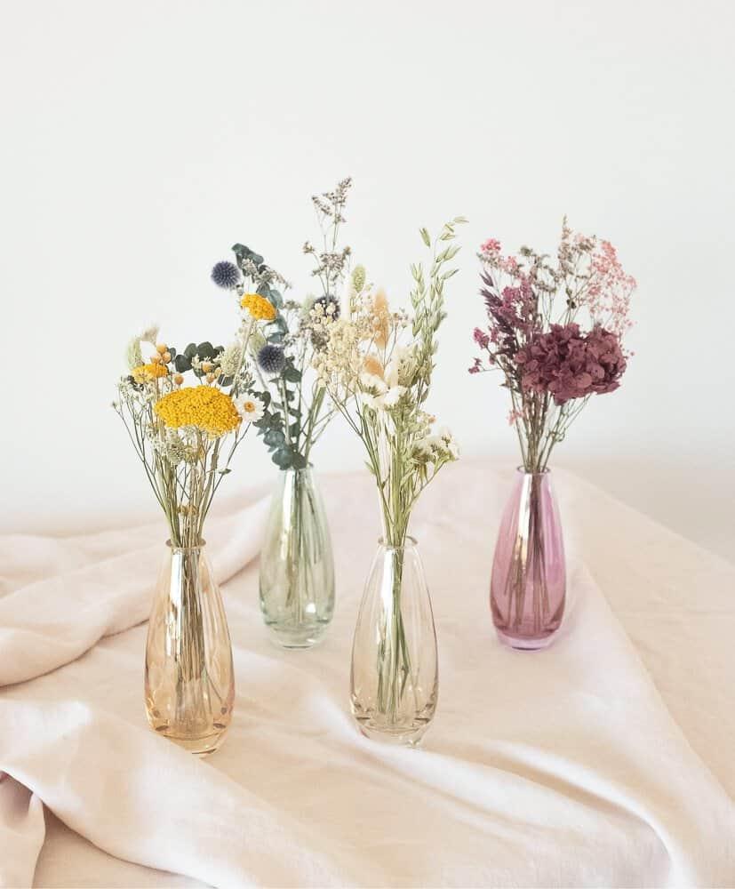 pot bloemen