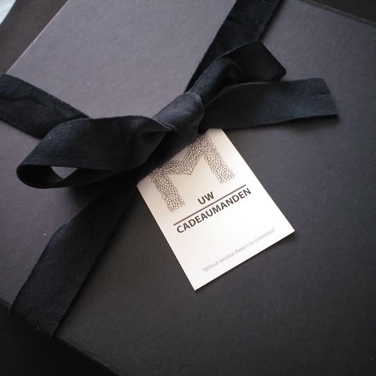 kerstpakketten cadeau doos