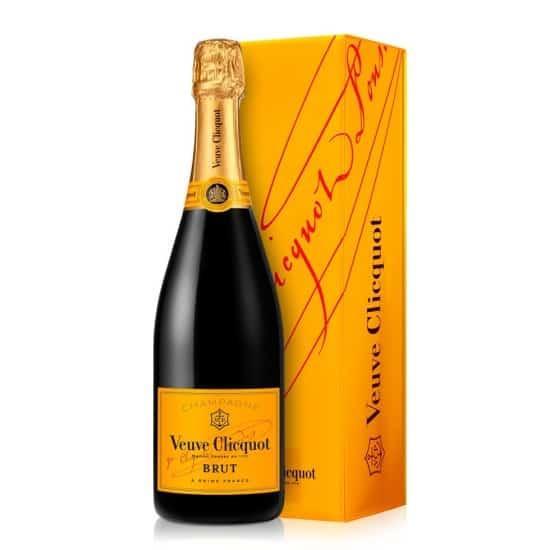 cadeau champagne _veuve-clicquot-brut
