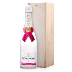 cadeau champagne moet-en-chandon-ice-imperial-rose