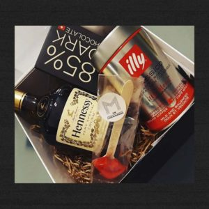cadeau voor _ hennessy alcohol