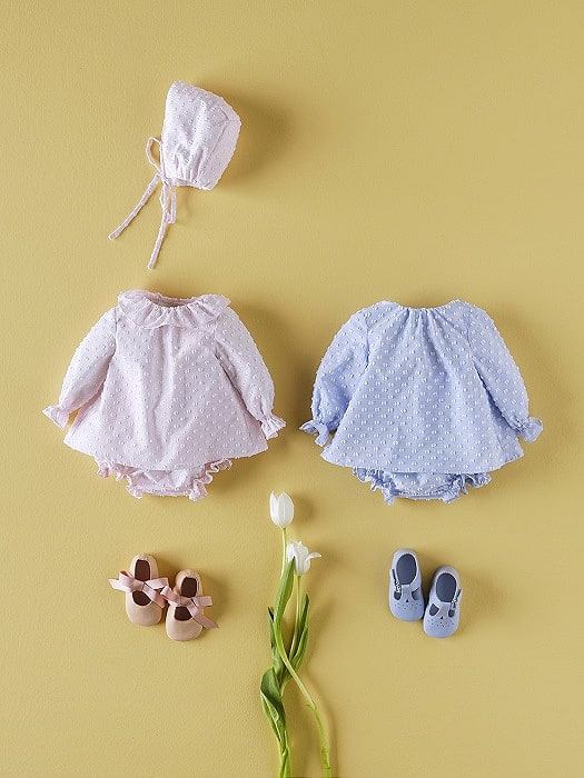 Compleet babysetje _ babykleding_babycadeau
