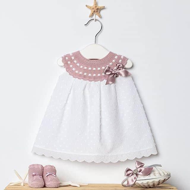 Jurkje Baby _ uw cadeaumanden