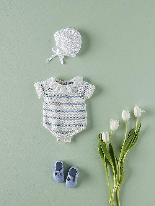 romper _ cadeau voor baby