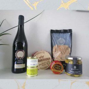 basket sweet treats_cadeau_uwcadeaumanden_kerst