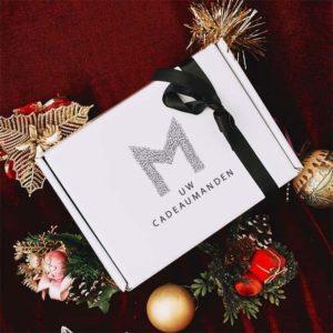 Cadeau _ kerstpakket