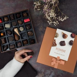 chocolate cadeau kerstpakket cadeau