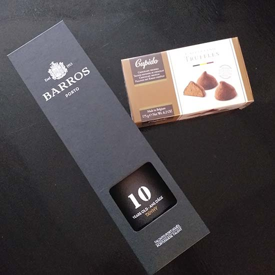 Cadeau Port en truffels3