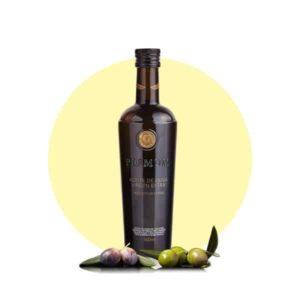 Premium Spaanse Olijfolie