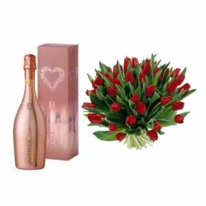 Valentijnscadeau Deluxe