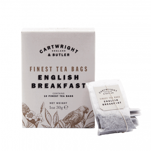 Cartwright & Butler - Afternoon Blend Thee