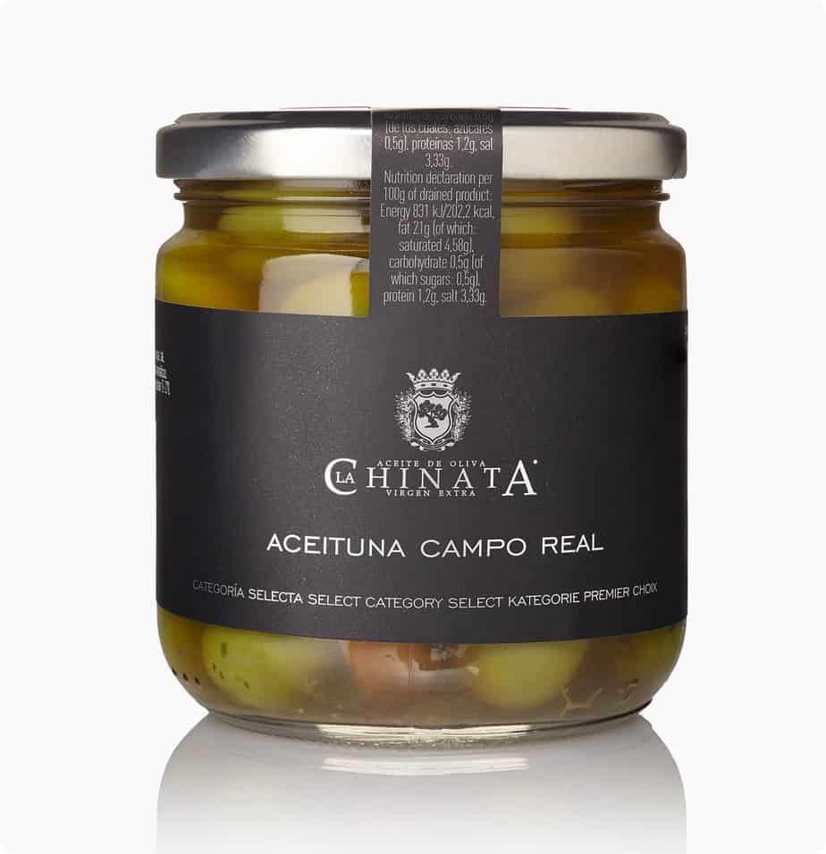 Spaanse Olives kopen