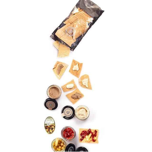 crackers met olijfolie kopen